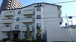 サニーハイツ嵐山[302号室]の外観