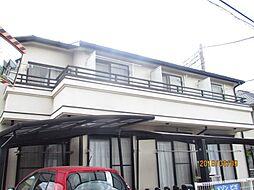 メゾンビガ[2階]の外観