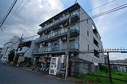 CIEUX(ショー)京都[4階]の外観