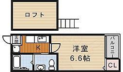本星崎駅 4.2万円