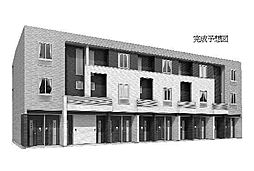 ロンジェヴィタ[2階]の外観