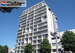 レジディア東桜II(東向)[10階]の外観
