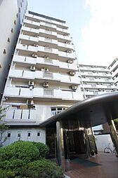グレイスフル中崎I[8階]の外観