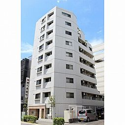 プレールドゥ—ク東京EAST[506号室]の外観