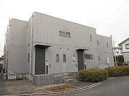 [テラスハウス] 神奈川県横浜市都筑区牛久保2丁目 の賃貸【/】の外観