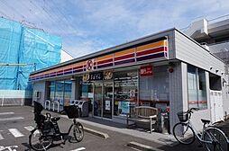 斉藤ビル[3階]の外観