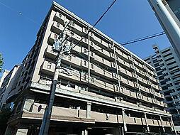パストラール[4階]の外観