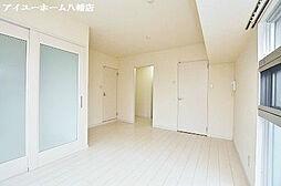 アベニュー黒崎[5階]の外観