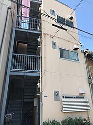 小松マンション[0301号室]の外観
