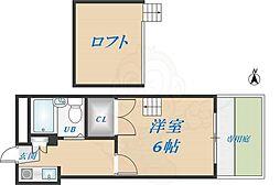 JR長瀬駅 2.5万円