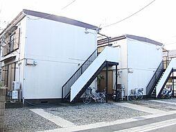 小田急ハイツ B棟[105号号室]の外観