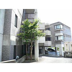 ガーデンヒルズ桜ヶ丘[C-2号室]の外観