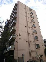 東京都渋谷区広尾5丁目の賃貸マンションの画像