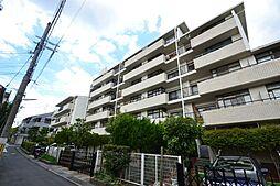 ジークレフ赤坂[407号室]の外観
