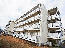ビレッジハウス串崎[1-206号室]の外観