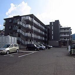 ウエストヴィレッジ弐番館[109号室]の外観