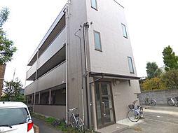 STUDIO UWA[1階]の外観