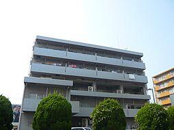 大阪府摂津市千里丘7丁目の賃貸マンションの外観