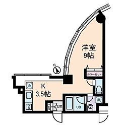 千葉県千葉市中央区問屋町の賃貸マンションの外観