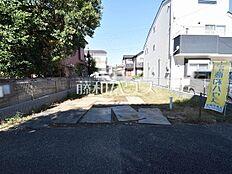 現地写真 西東京市下保谷5丁目