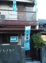 [テラスハウス] 大阪府守口市大枝西町 の賃貸【/】の外観
