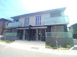 ラ・フォルテ西明石A棟[2階]の外観