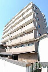 コンチェルト豊津[7階]の外観