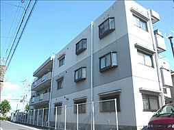 リヴ平田台[103号室]の外観