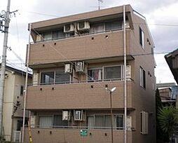 アルカサールYOSHITANI 弐番館[103号室]の外観