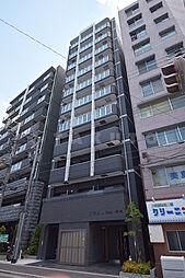 インザグレイス梅田北[9階]の外観