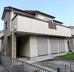 [一戸建] 茨城県つくば市並木3丁目 の賃貸【/】の外観