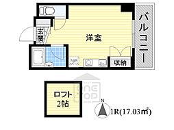 江坂駅 4.5万円