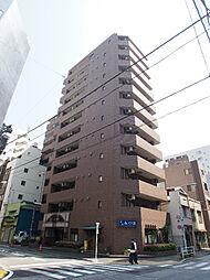 ガラ・ステージ京橋[601号室]の外観