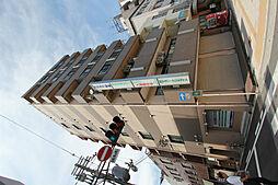 大阪府大阪市此花区春日出北1丁目の賃貸マンションの外観