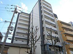 スワンズシティ福島グランデ[9階]の外観