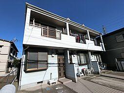 [タウンハウス] 千葉県千葉市若葉区都賀4丁目 の賃貸【/】の外観