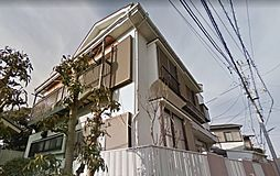 千葉県市川市鬼越1丁目の賃貸アパートの外観