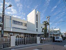 小学校 1360m 国分寺市立第六小学校