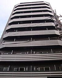 東京都墨田区江東橋1丁目の賃貸マンションの外観