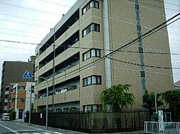 リベルテ・セオミ[2階]の外観