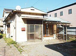 [一戸建] 栃木県宇都宮市八千代2丁目 の賃貸【/】の外観