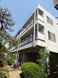 松本マンション[103号室]の外観