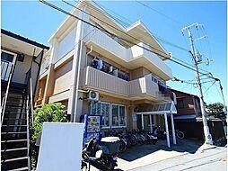 兵庫県神戸市垂水区平磯2丁目の賃貸マンションの外観