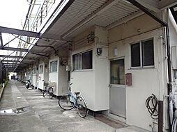 乙井マンション[1階]の外観