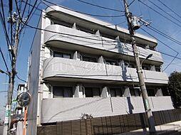 カスティージョ扇[3階]の外観