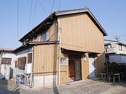 [テラスハウス] 三重県四日市市松本6丁目 の賃貸【/】の外観