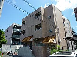 カミニート円山町[305号室]の外観
