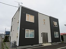 新得駅 4.0万円