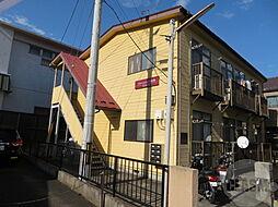 仙台市地下鉄東西線 川内駅 徒歩6分の賃貸アパート