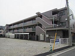 埼玉県さいたま市浦和区大東2丁目の賃貸マンションの外観